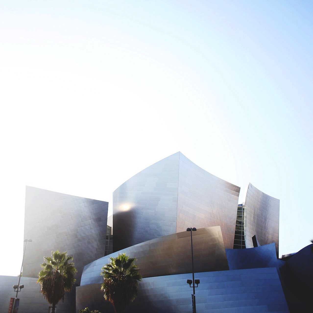 Disney Concert Hall | Los Angeles, California