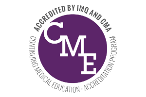IMQ/CMA Accredited