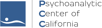 The Psychoanalytic Center of California Retina Logo